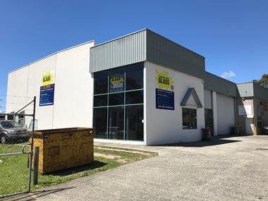 Leading Glasswork and Glazier Business - Central Coast - NSW