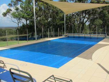 Pool Blanket Manufacture, Sales & Installation