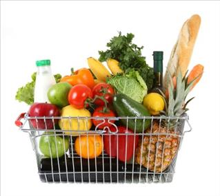 Supermarket - Sydney CBD