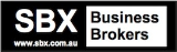 SBX Business Brokers Logo