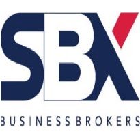SBX Business Brokers Logo