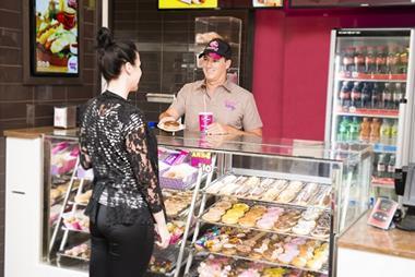 Donut King for Sale in Darwin!