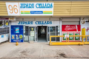 Jiparu Cellars