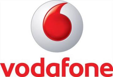 Vodafone Australia Logo