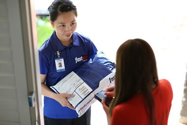Become a courier franchisee in Hammersley