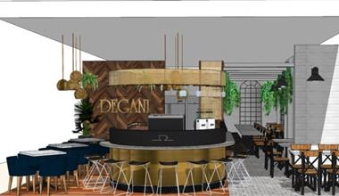 Degani - Brand new cafe inside Myer store Werribee. Only $35k rent. One off deal