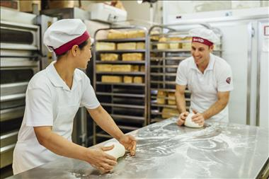 Australia's Most Successful Bakery Franchise