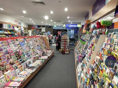 NEWSAGENCY - NSW Southern Tablelands Sydney/Canberra -ID#3877995