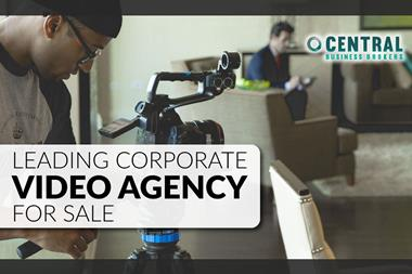 Leading Corporate Video Agency for sale
