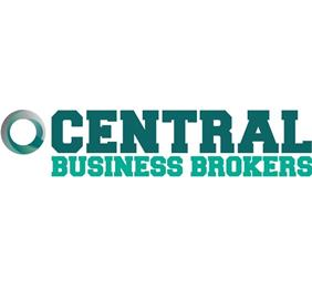 Central Business Brokers Logo