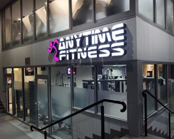 Anytime Fitness In Nillumbik Area Of Melbourne