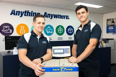 PACK & SEND - North Ryde, NSW: Brand NEW Opportunity!