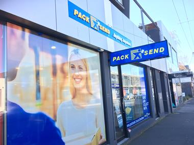 PACK & SEND - Booragoon, WA: Brand NEW Opportunity!