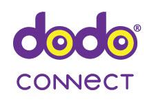 Dodo Connect Logo