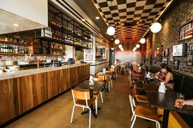 Burger Urge - Gourmet Burger Bar- Bundaberg