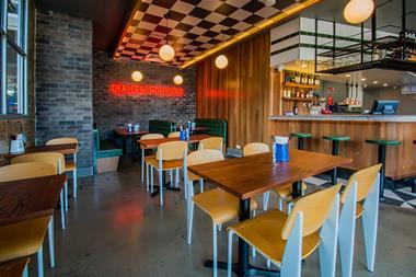 Burger Urge - Gourmet Burgers - Windsor QLD