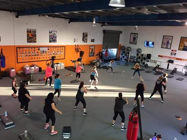 Ladies Gym, Health & Fitness Franchise opportunity - $49,500 + GST + fitout
