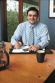 Mortgage Broker Franchise Opportunity Smartline - the Smart Choice.