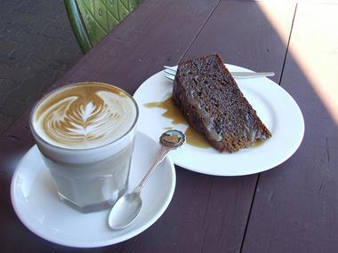 Fully Staff Run Brisbane area Daytime Cafe