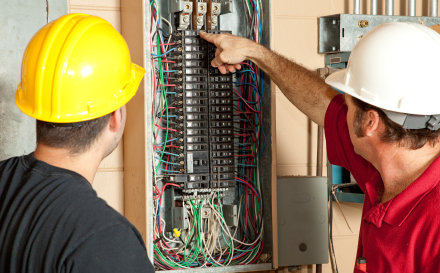 Electrical Contracting Business in North Qld with Sales of $5M