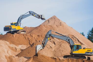 Qld based High Grade Sand and Gravel Supplier Nets $479K