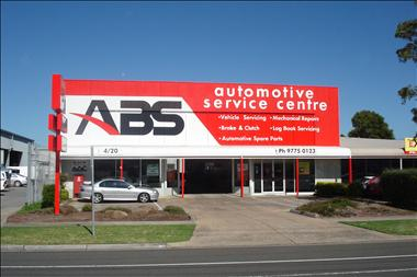 Franchise available – ABS SEAFORD