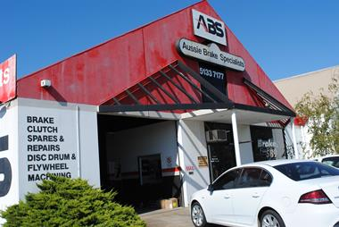 Franchise available – ABS MORWELL
