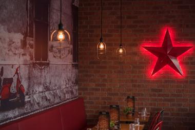 New Stellarossa Cafe - BLI BLI - Finance Available !