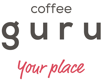 Coffee Guru Logo