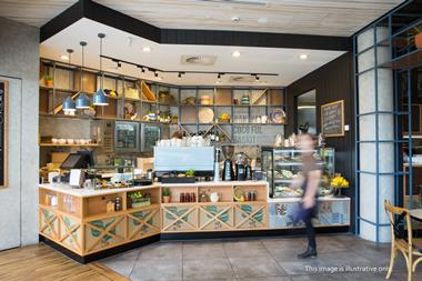 New & Exciting Opportunity - Jamaica Blue Coffs Central, Coffs Harbour