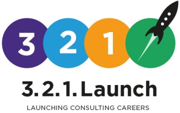 321 Launch Guys Logo