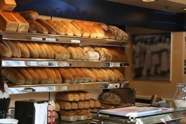 Brumbys Bakery $193k + sav - ABB