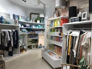 Homewares, Lifestyle boutique A unique shopping destination