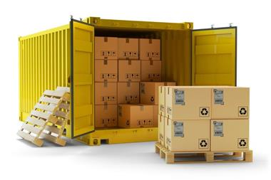 Import and Distribution - Wholesale Building and ConstructionBusiness - MBB