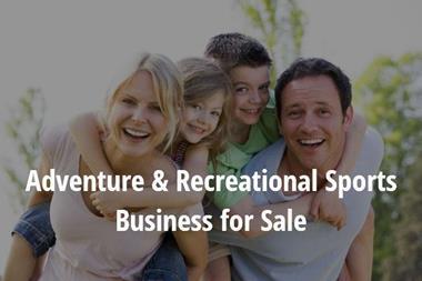 Adventure & Recreational Sports Business (AM)