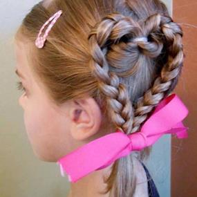 Childrens hair salon in the lower north shore