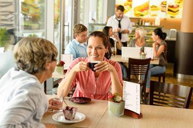 Shingle Inn Cafe and Restaurant -Western Suburbs-SBXA