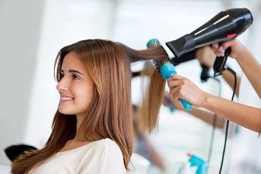 Fully Equipped Hair Salon - Amazing Value