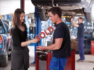 Sold $99,000 More Workshops Needed 0450 811 955