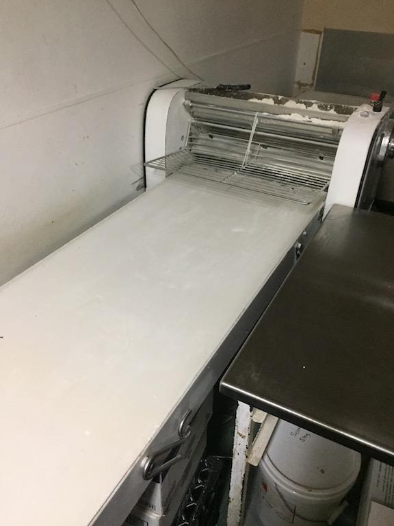 Bakeries turnover $2,800,000 pa for $215,000 + SAV
