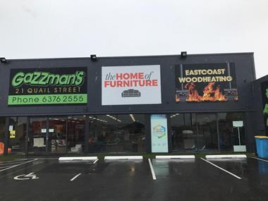Tasmanian Regional Floor Covering, Furniture Retailer $150,000, High ROI
