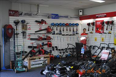 Lucrative Long Standing Mower Business For Sale South East Brisbane.