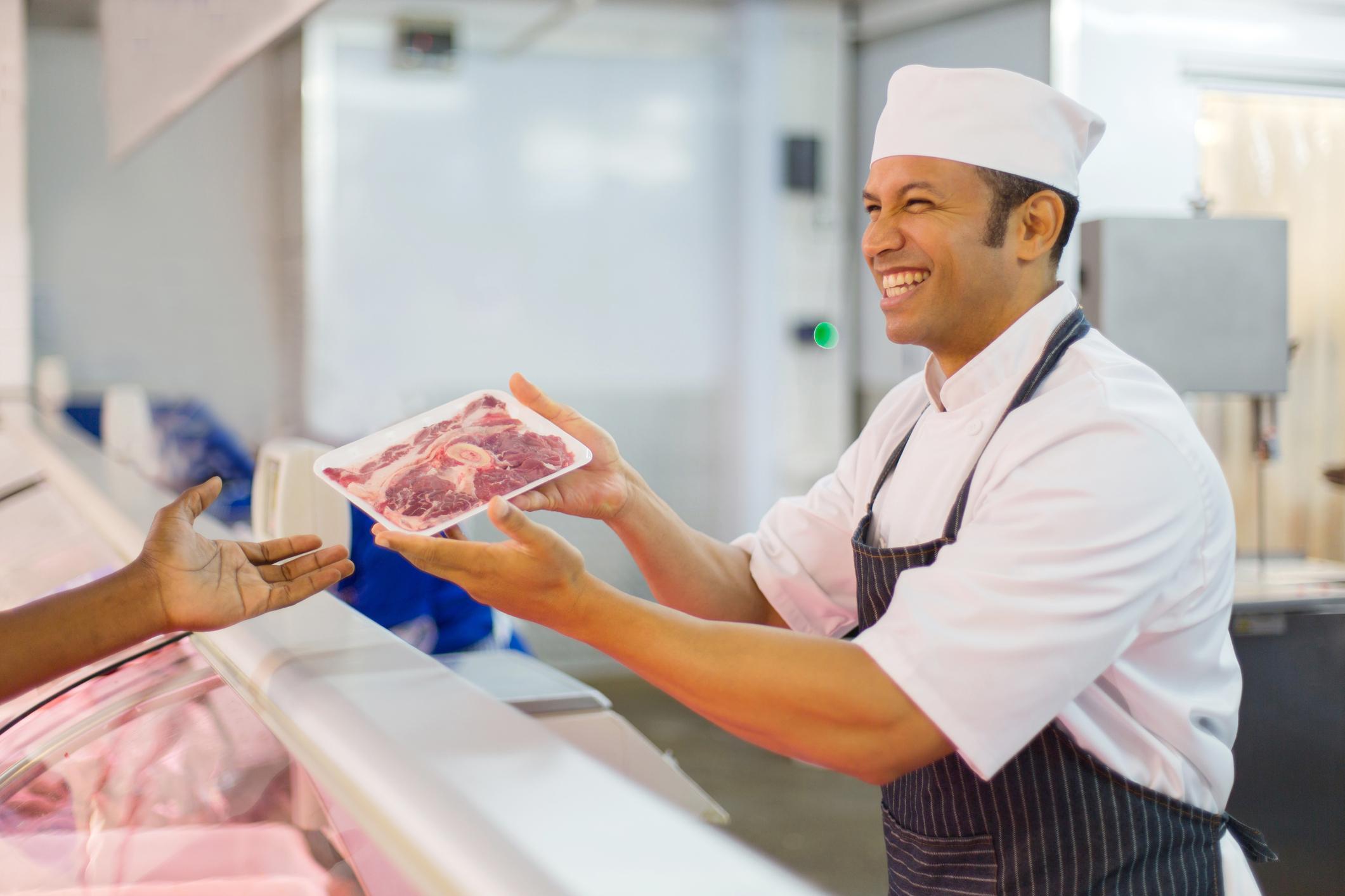 Profitable Butcher Shop in Melbourne for Sale