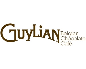 Guylian Belgian Chocolate Cafe Logo