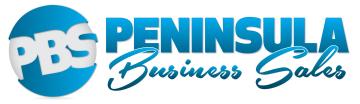 Peninsula Business Sales Logo