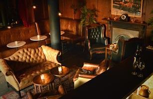 BALMAIN - DARLING STREET BAR with GREAT FOOD  HOTEL LICENCE