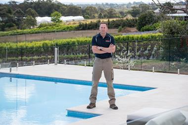 Swimart - The pool & spa specialists Mobile Service Franchise Prestons, Sydney