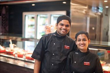 Bucking Bull Roast Experts- Fast Food Franchise | Tweed City