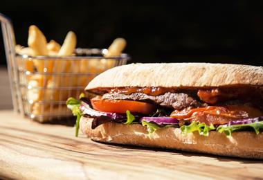 QLD Master License | Successful Fast Food Franchise | 10 QLD LOCATIONS