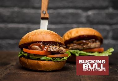 Bucking Bull | Fast Food Franchise | Tamworth Shoppingworld COMING SOON!